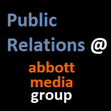 PR @